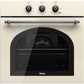Духовка Teka HRB 6100 VNS Silver