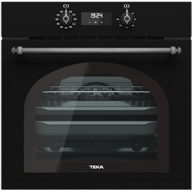 Духовка Teka HRB 6400 ATS Silver