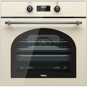 Духовка Teka HRB 6400 VNS Silver