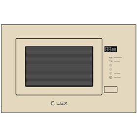 Микроволновка Lex BIMO 20.01 Ivory