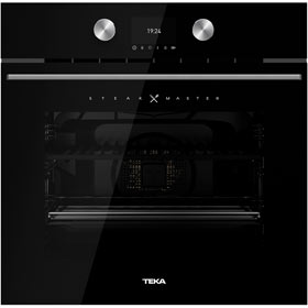 Духовка Teka STEAKMASTER NIGHT RIVER BLACK