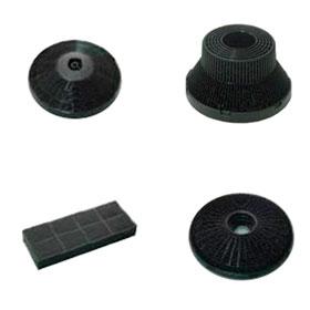 Комплект угольных фильтров Teka для модели LS C8C