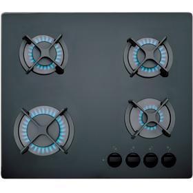 Варочная панель Teka HF LUX 60 4G AI AL BLACK