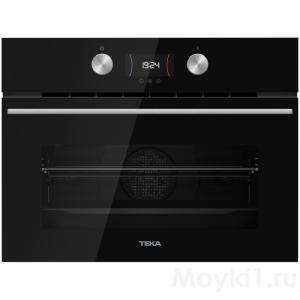 Духовка Teka HLC 8400 Night River Black