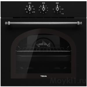 Духовка Teka HRB 6100 ATS Silver