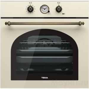 Духовка Teka HRB 6300 VNB Brass