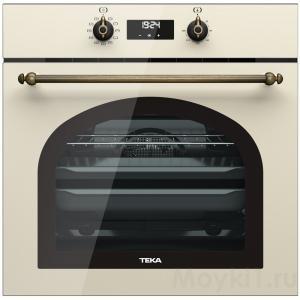 Духовка Teka HRB 6400 VNB Brass