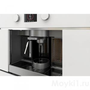 Кофемашина Teka CLC 835 MC White