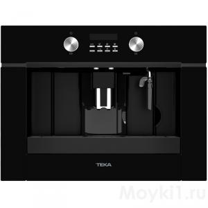 Кофемашина Teka CLC 855 GM Night River Black