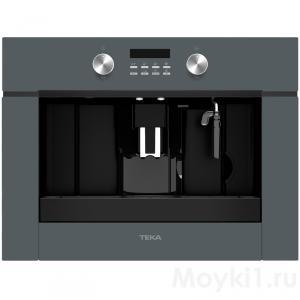 Кофемашина Teka CLC 855 GM Stone Grey