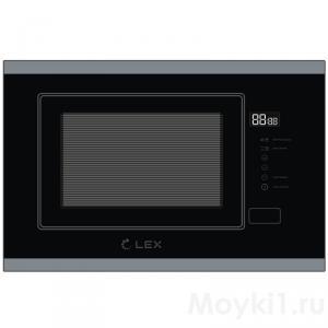 Микроволновка Lex BIMO 20.01 INOX