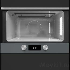 Микроволновка Teka ML 8220 BIS L Stone Grey