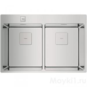 Мойка Teka FORLINEA RS15 2B 740