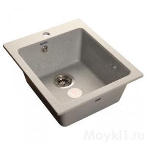 Мойка GranFest Practik GF-P505 Серый