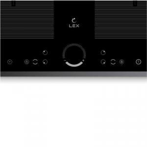 Варочная панель Lex EVI 640 F BL