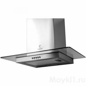 Вытяжка Lex Apollo N 600 Inox