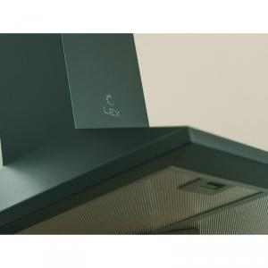 Вытяжка Lex Basic 500 Black
