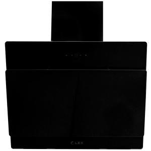 Вытяжка Lex Glass 600 Black