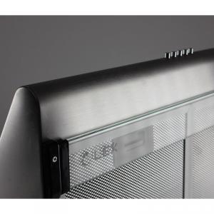 Вытяжка Lex Simple 2M 600 Inox