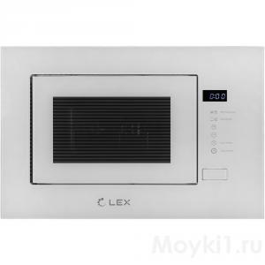 Микроволновка Lex BIMO 20.01 WHITE