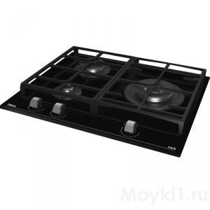 Варочная панель Teka GZC 63310 XBN BLACK