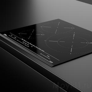 Варочная панель Teka IZC 63630 MST BLACK