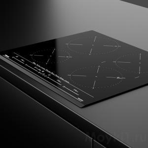 Варочная панель Teka IZC 64630 MST BLACK