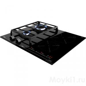 Варочная панель Teka JZC 64322 ABN BLACK