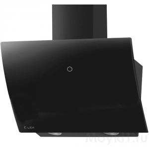 Вытяжка Lex PLAZA GS 600 BLACK