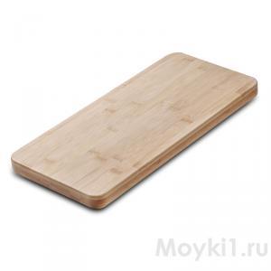 Бамбуковая разделочная доска