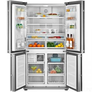 Холодильник Teka NFE 900 X