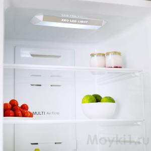 Холодильник Teka NFL 430 X e-inox