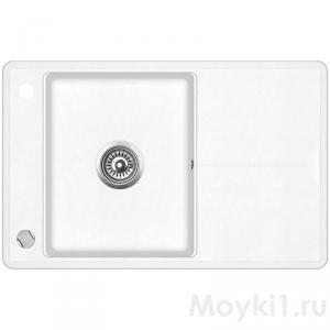 Мойка Teka ESTELA 50 B-TQ Белый