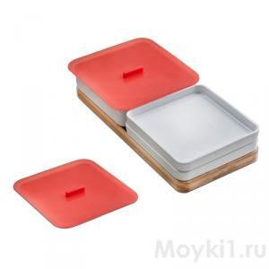 Набор для хранения и готовки Teka Zenit