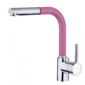 Смеситель Teka ARK 938 розовый